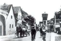 Alte Aufnahme Oppauer Str. 65