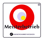 Meisterbetrieb-Logo