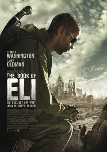 Book of ELI Brille