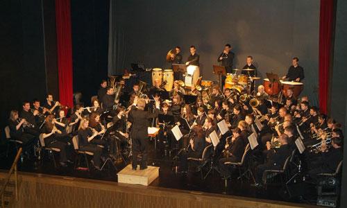 Bekton Concert Band