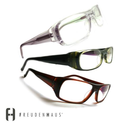 Freudenhaus eyewear bei Brillen Krille in Rostock