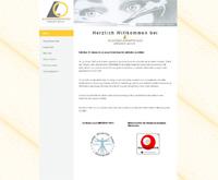 Webpageansicht Luczynski